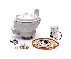 Kit cilindro Airsal Aluminio 50cc AM6