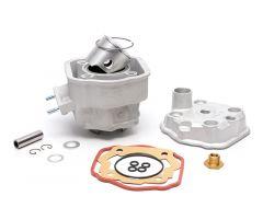 Kit cilindro Airsal Aluminio 70cc Derbi Euro 2