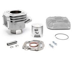 Kit cilindro Airsal Aluminio 70cc Minarelli Vertical