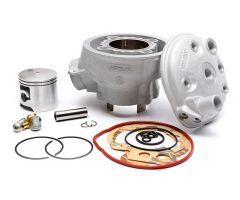 Kit cilindro Airsal Aluminio 77cc AM6