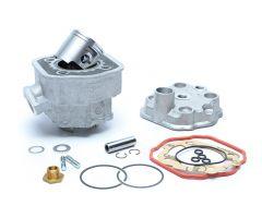 Kit cilindro Airsal Aluminio 78cc Derbi Euro 2