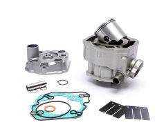 Kit cilindro Polini hierro 78cc Derbi Euro 2