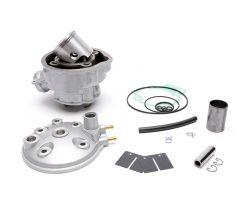 Kit cilindro Polini hierro 77cc AM6