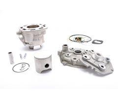 "Kit cilindro Polini "" Evolution 3 "" 70cc Minarelli Horizontal LC"