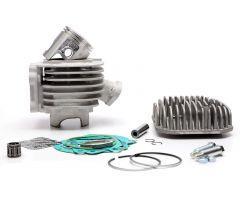 Kit cilindro Malossi MHR Replica 70cc Minarelli Vertical AC