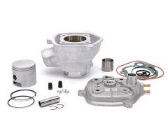 Kit cilindro Malossi MHR Replica 78,5cc AM6