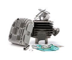 Kit cilindro Malossi Sport hierro 70cc Minarelli Vertical