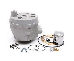 Kit cilindro Doppler Vórtice 50cc Derbi Euro 3