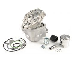 Kit cilindro Metrakit Mk + Aluminio 50cc AM6