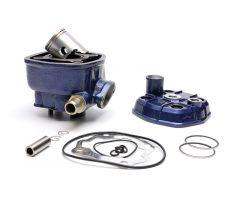 Kit cilindro C4 hierro 50cc Derbi Euro 2