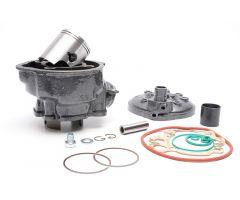 Kit cilindro R4Racing hierro 74cc AM6