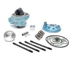 Kit cilindro Italkit Aluminio 86cc AM6