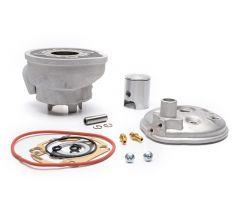 Kit cilindro Barikit Aluminio 50cc Minarelli Horizontal LC