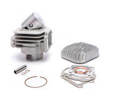 Kit cilindro Barikit Aluminio 70cc Minarelli Vertical AC