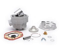 Kit cilindro Barikit Racing Aluminio 78cc culata de dos piezas Derbi Euro 2