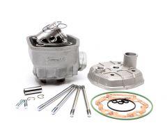 Kit cilindro Airsal hierro 50cc Derbi Euro 3