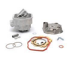 Kit cilindro MVT Aluminio 50cc Derbi Euro 2