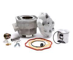 Kit cilindro MVT Competición 90cc Derbi Euro 3