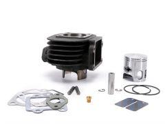 Kit cilindro Polini hierro 70cc Minarelli Vertical AC