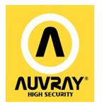 Catálogo de anti-robos AUVRAY