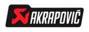Catalogue de pot et ligne d'échappement AKRAPOVIC pour Moto