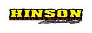 Catalogue de pièces et accessoires HINSON RACING pour Moto