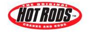Catalogue de pièces et accessoires HOT RODS pour Moto