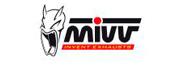 Catalogue de pièces et accessoires MIVV pour Moto