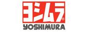 Catalogue de pièces et accessoires YOSHIMURA pour Moto