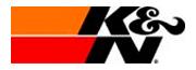 Catálogo de piezas y accesorios K&N de Moto