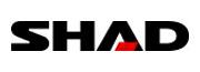 Catálogo de piezas y accesorios SHAD de Moto