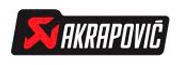 Catálogo de piezas y accesorios AKRAPOVIC de Moto