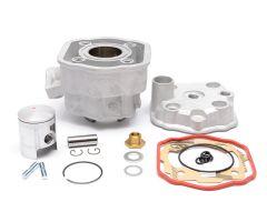 Kit cylindre Airsal Alu 50cc Derbi Euro 2