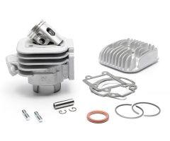 Kit cylindre Airsal Alu 50cc Minarelli Vertical AC