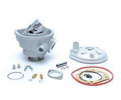 Kit cylindre Airsal Alu 50cc Minarelli Horizontal LC