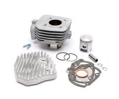 Kit cylindre Airsal Alu 50cc Peugeot Horizontal AC