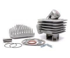 Kit cylindre Airsal Alu 50cc Peugeot Vertical AC