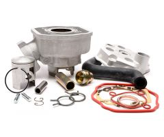 Kit cylindre Airsal Alu 50cc Peugeot Vertical LC