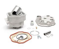 Kit cylindre Airsal Alu 70cc Derbi Euro 3 / 4