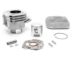 Kit cylindre Airsal Alu 70cc Minarelli Vertical