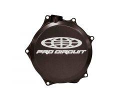 Cache carter d'embrayage Pro Circuit Noir Suzuki RMZ 250 2009-2015