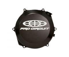 Cache carter d'embrayage Pro Circuit Noir Yamaha YZ 125 05-16