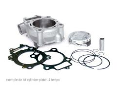 Cylindre Airsal 608cc Yamaha 600 XT / TT ***