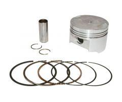 Cylindre Airsal Honda 125 SHI / 125 PCX 2012