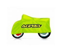 Bâche moto Acerbis Jaune / Noir
