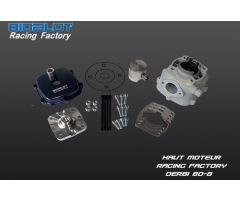 Kit cylindre Bidalot Racing Factory 2015 80cc Derbi Euro 2 ***