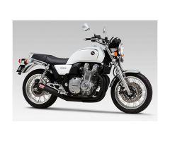 Ligne d'échappement complète Yoshimura Cyclone Honda CB 1100 2013-2013