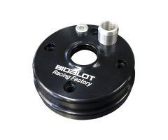 Couvre culasse Bidalot Racing Factory pour Cylindre WR