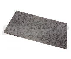 Feuille de joint papier Artein 0.50mm 195x475mm