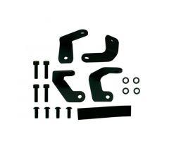 Kit de fixation Givi TE / PL / PLX111 Honda NC700S 2012-2013